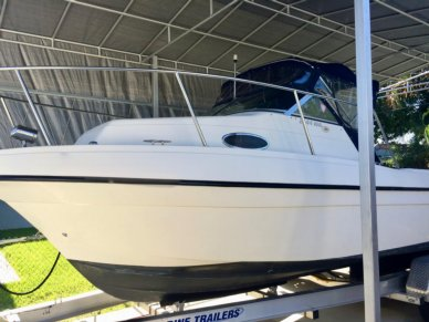 Sea Sport 2544 WA, 25', for sale - $31,200