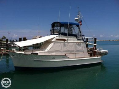 Island Gypsy Island Gypsy 32, 32', for sale - $61,500
