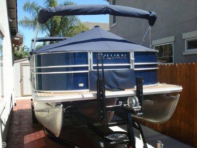 Sylvan 8522 Mirage, 23', for sale - $36,600