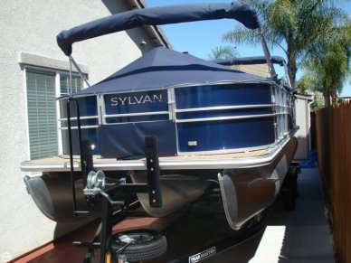 Sylvan 8522 Mirage, 23', for sale - $36,600
