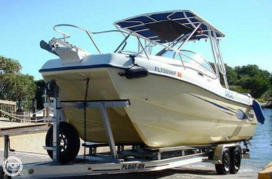Sea Cat 227, 22', for sale - $54,900
