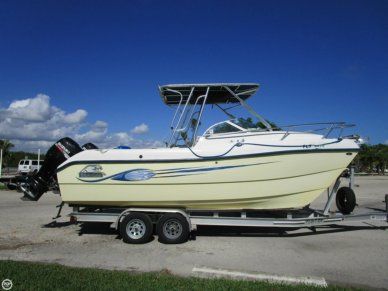 Sea Cat 227, 227, for sale