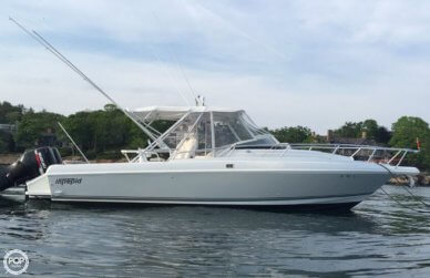Intrepid 33, 33, for sale - $80,000