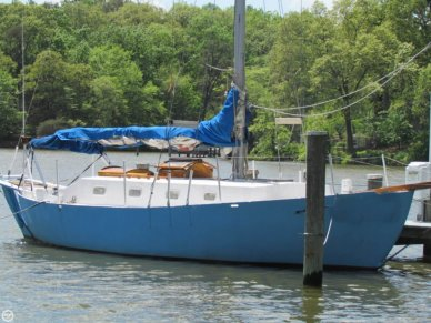Samson 32, 32', for sale - $19,500