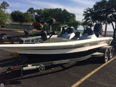 Legend Alpha 211, 21', for sale - $48,500
