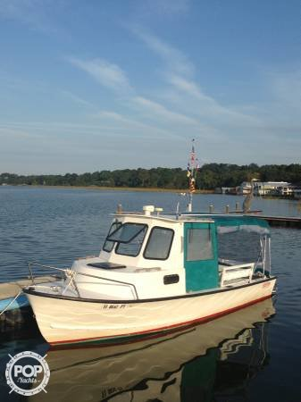 Eastern 22, 22', for sale - $17,500