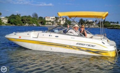 Ebbtide Funcruiser 2100, 21', for sale - $17,900