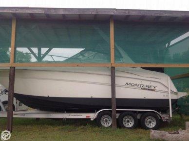 Monterey 282 Cruiser, 30', for sale - $44,500