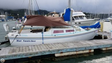 Catalina 27, 26', for sale - $22,500