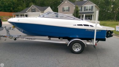 Starcraft Limited 1918, 20', for sale - $28,900
