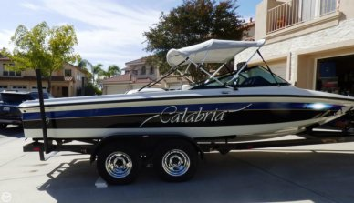 Calabria SPORT COMP XTS, 20', for sale - $17,500