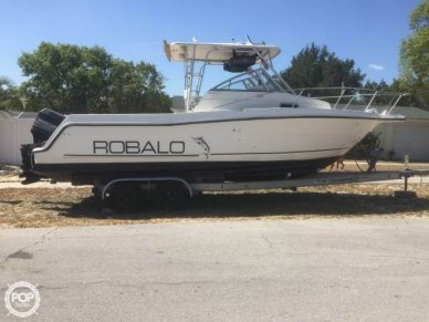 Robalo 2440, 24', for sale - $15,500