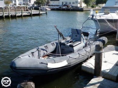 Avon 25 RIB, 25', for sale - $22,000