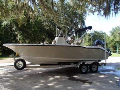 Key West 219 FS, 21', for sale - $43,900