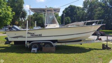 Palm Beach 235 Whitecap, 23', for sale - $15,000