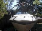1997 Monterey 256 Cruiser - #9