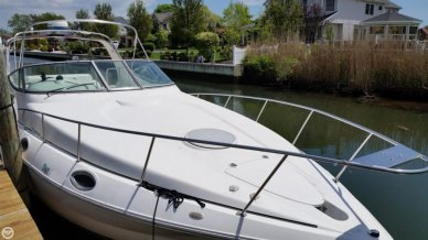 Cruisers 3075 Rogue, 33', for sale - $32,500
