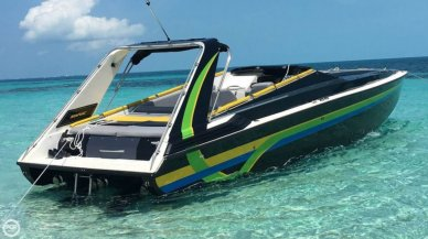 Sonic 36 SS, 36', for sale - $33,400