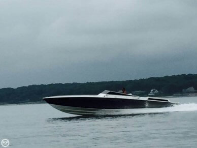Scarab Panther 30, 29', for sale - $24,000