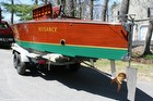1989 Custom 26 Gold Cup Race Boat - #9