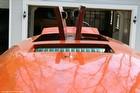 1989 Custom 26 Gold Cup Race Boat - #6