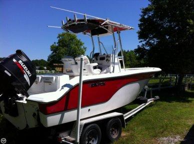 Sea Fox 216 CC, 22', for sale - $23,000