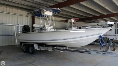 Sea Pro SV2400 CC, 23', for sale - $29,000