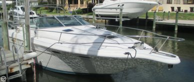 Sea Ray 300 Weekender, 29', for sale - $15,000
