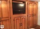 Bedroom Entertainment And Storage Built Ins