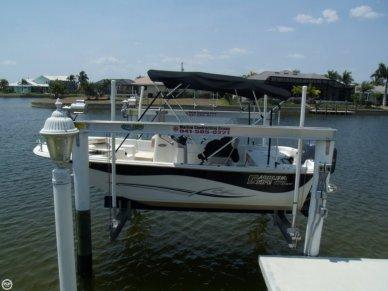 Carolina Skiff 178 DLV, 17', for sale - $22,000