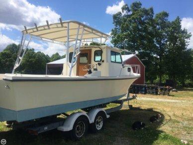 Parker Marine Sport Cabin 25, 25', for sale - $28,900