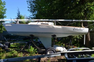 J Boats J/22, 23', for sale - $12,500