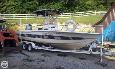 Hydra-Sports 24, 24', for sale - $15,500