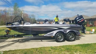 Ranger Boats Z518C, 18', for sale - $51,000