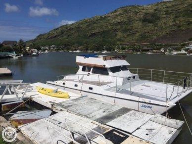 Catamaran Rudy Choi Design 37, 37', for sale - $12,500