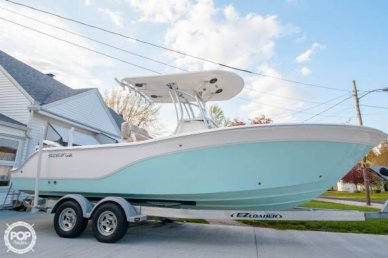 Sea Fox 246 Commander, 24', for sale - $78,800