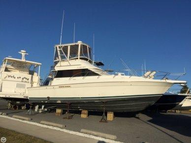 Silverton 37 Convertible, 42', for sale - $59,000