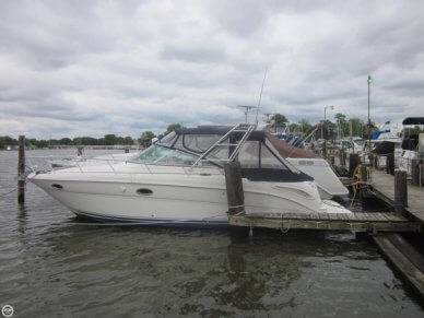 Sea Ray 290 Amberjack, 31', for sale - $59,995