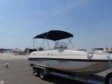 Hurricane GS 211, 20', for sale - $19,900