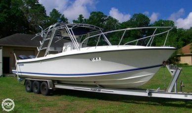 Contender 31 Cuddy, 33', for sale - $55,600