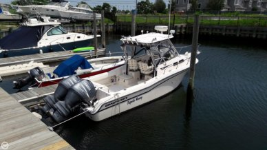 Grady-White 258 Journey, 25', for sale - $61,200