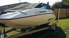 Sea Doo Home On Trailer