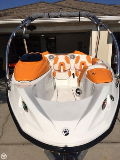 Sea-Doo 150 Speedster w/Tower, 15', for sale - $17,500