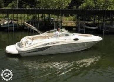 Sea Ray 240 Sundeck, 24', for sale - $19,500