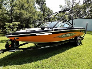 Moomba Mobius LSV, 21', for sale - $33,000