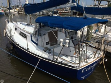 C & C Yachts 27 MK 1, 27', for sale - $16,000