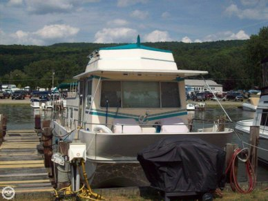 Holiday 39, 39', for sale - $21,499