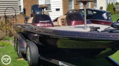 Ranger Boats 520 DVX Comanche, 20', for sale - $22,400