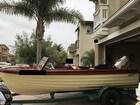 1959 Thompson Sea Lancer 17 - #3