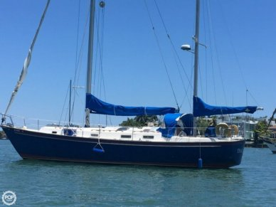 Pearson 42, 42', for sale - $19,500